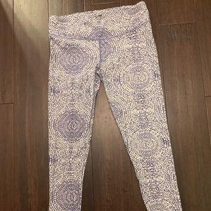 O'Neill printed leggings